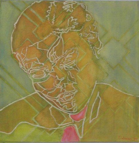 Onderhuids (Oranje, Groen)